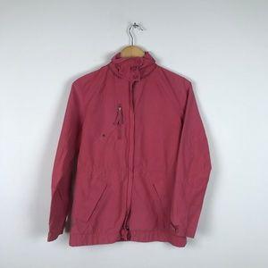 Columbia Sportswear Long Sleeve Jacket XS